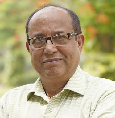 Professor Farhat Bashir Khan