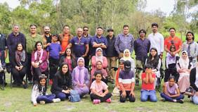 Jamia Millia Islamia Alumni Group's Helping Hand for India!