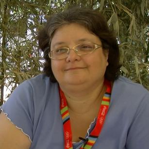 Christine Huaulme