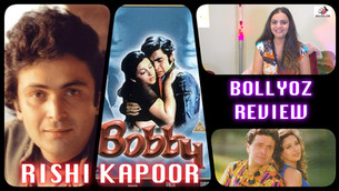 A tribute to Rishi Kapoor!
