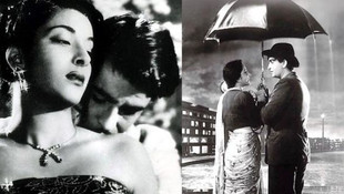 Tracing legendary Indian actor Nargis Dutt's journey: Smooth sailing in turbulent waters!