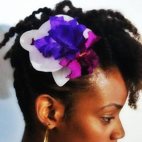 couronne de fleurs WONDERFLOWER