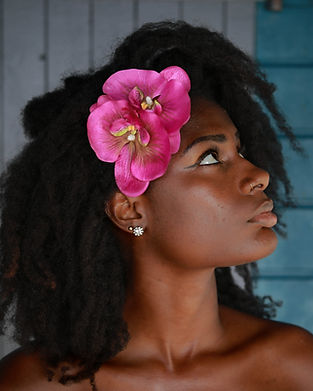 couronne de fleur wonderflower
