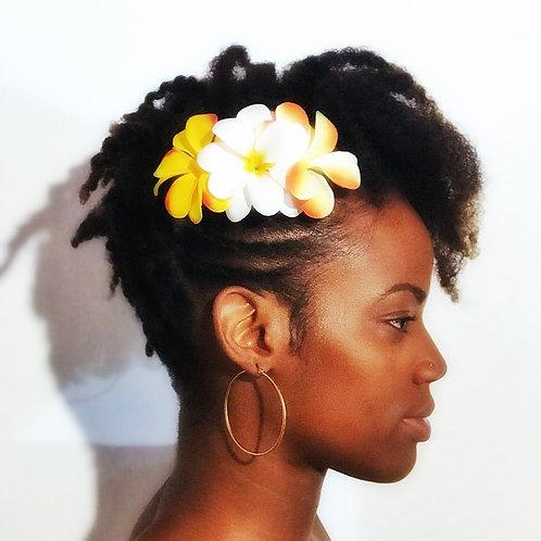 couronne de fleurs WONDERFLOWER VENUS