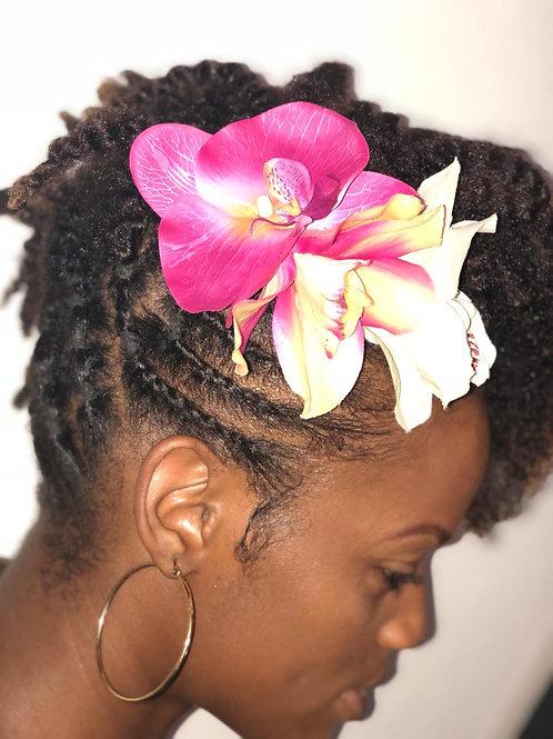 couronne de fleurs WONDERFLOWER SISSI