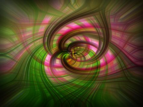 Twirl Effect