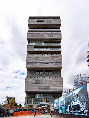 Edificio Bagá Grand Barrio