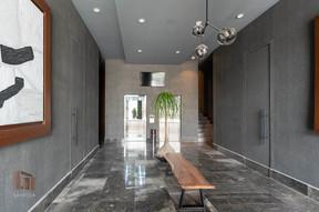 Vestibulo Edificio Bagá