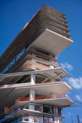 Edificio Amirá, Queretaro, México.