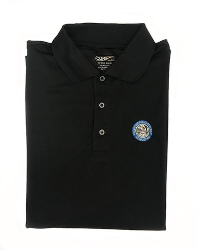 Mens Core365 Polo