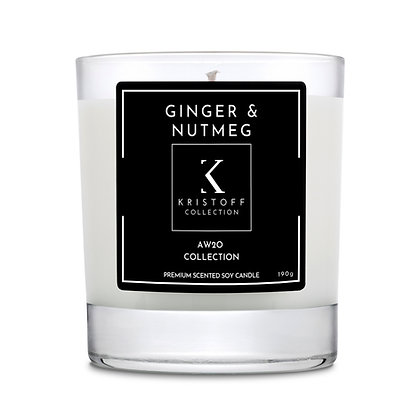 Ginger & Nutmeg