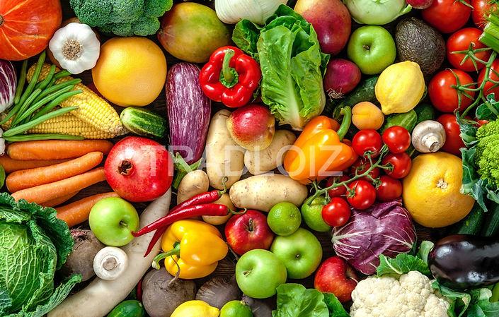 tradloiz野菜