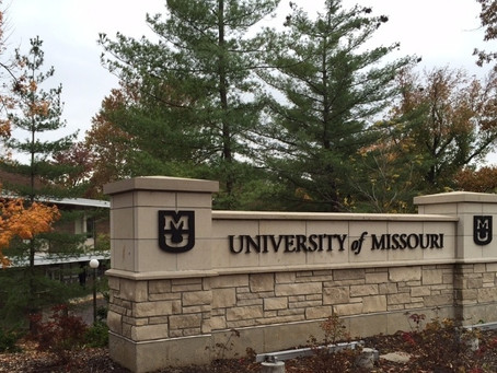 Community ask University of Missouri to adopt federal definition of anti-Semitism.