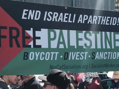 BDS Activists Secretly 'Took Over' American Studies Association Before It Endorsed Israel Boycott