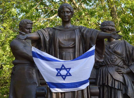 University of Illinois Reject BDS for Second Year in a Row