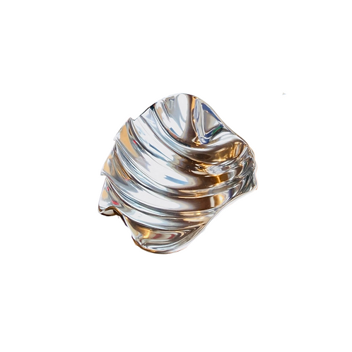 Aluminum Shell Bowl
