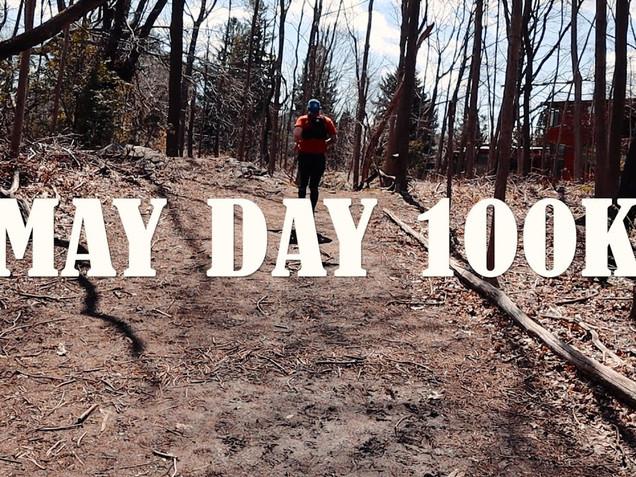 May Day 100K