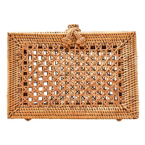 Evie Bali Bag Clutch