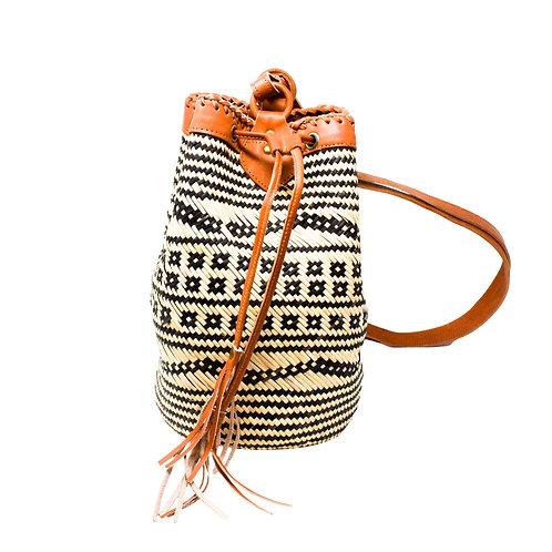 Delilah Bucket Bali Bag