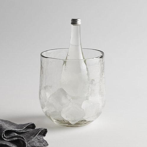 Ice Bucket Vase