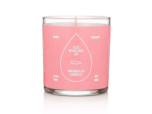 Magnolia Old Whaling Co. Candle