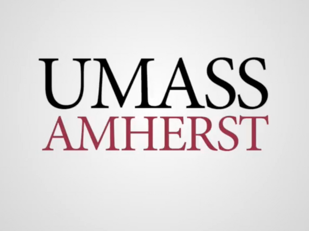 UMass Amherst IT