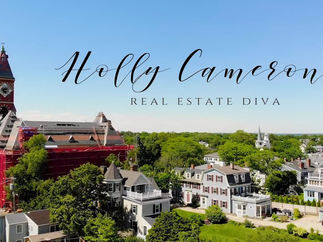 Holly Cameron Real Estate Diva