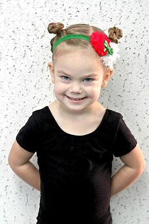 Little Gems Dancer