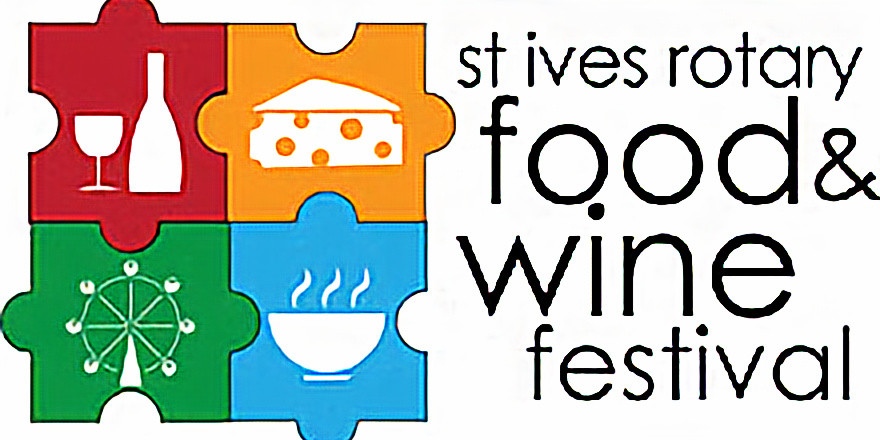 St Ives Food and Wine Festival