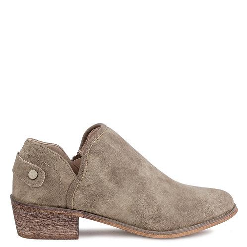 Zapato New Walk Kakhi