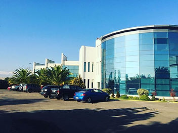 Nuestra empresa Caltex S.A importadora d