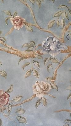 decorazione floreale dequoration