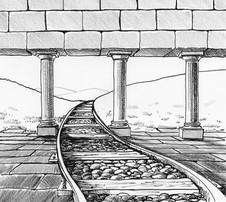 ferrovia nella storia