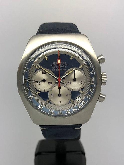 Zenith chronographe automatique, El Primero
