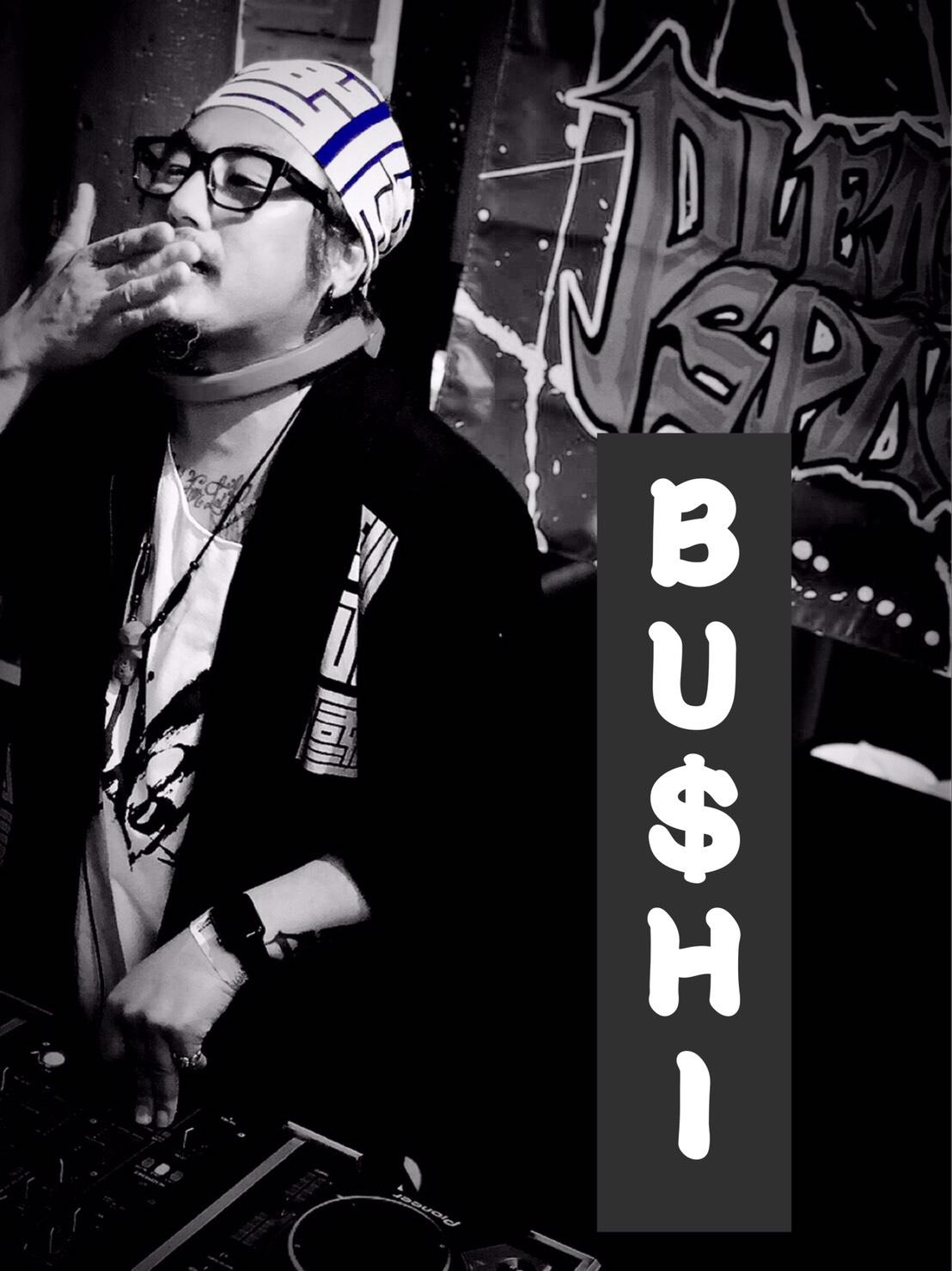 BU$HI