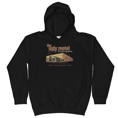 Kids Ugly Motel Hoodie