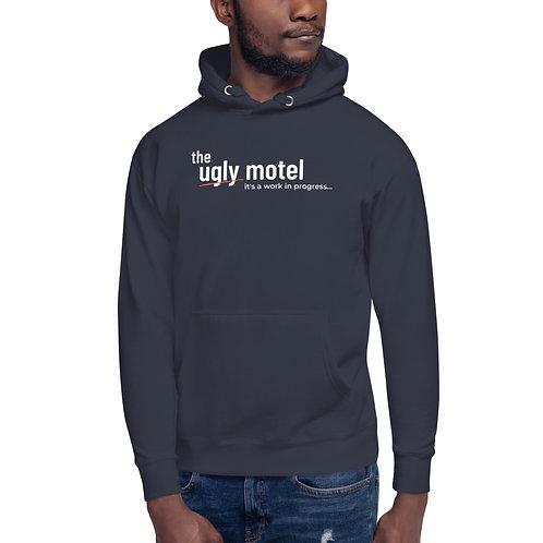 The Ugly Motel Premium Unisex Hoodie