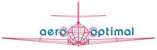 Aero optimal aeroplane logo 2022.png