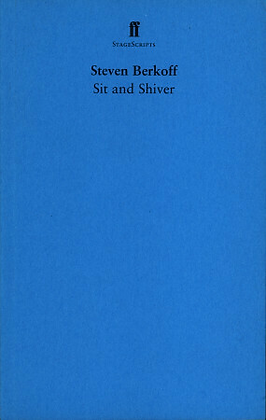Sit and Shiver | Paperback | New Signed Copy
