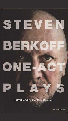 One Act Plays | Paperback | New Signed Copy
