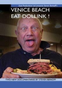 Venice Beach & Eat Dollink! 2 for 1 DVD