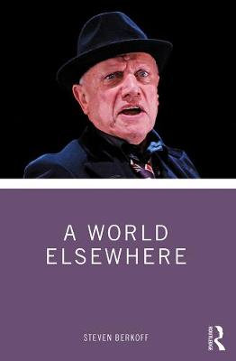 A World Elsewhere | Paperback | New Signed Copy