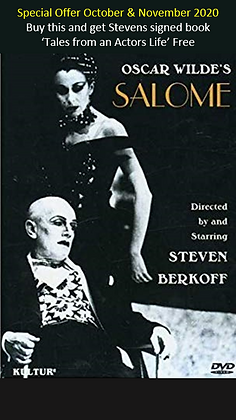 Salome | DVD or Video