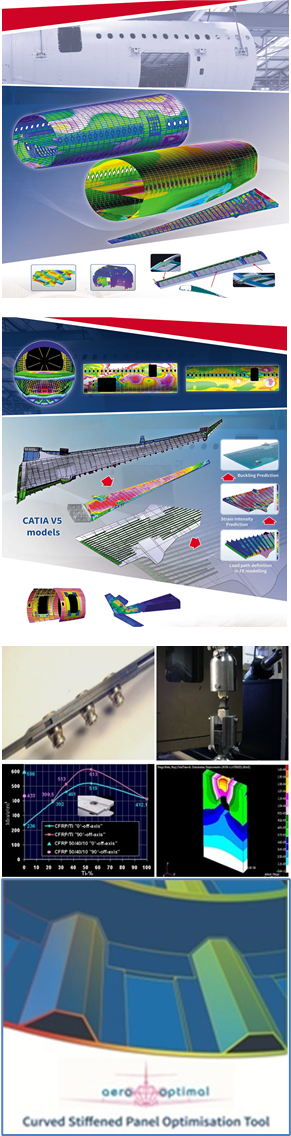 Composite Structural Design, Analysis &