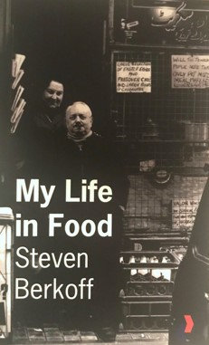 My Life in Food | Paperback | New Signed Copy