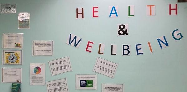 Choice Training Health and Wellbeing ima