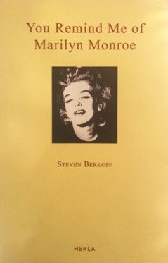 You Remind me of Marilyn Monroe | Paperback | New Signed Copy