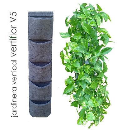 Jardinera vertical V5