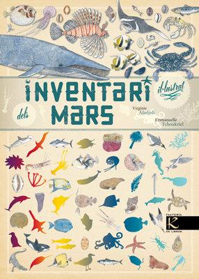 INVENTARI IL-LUSTRAT DELS MARS