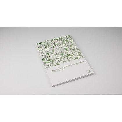 Libro de las plantas silvestres II